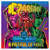 """Audio:  Czarface """"Two In The Chest"""""""