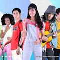 Lirik Lagu Amazing Girl - OST Popcorn SCTV