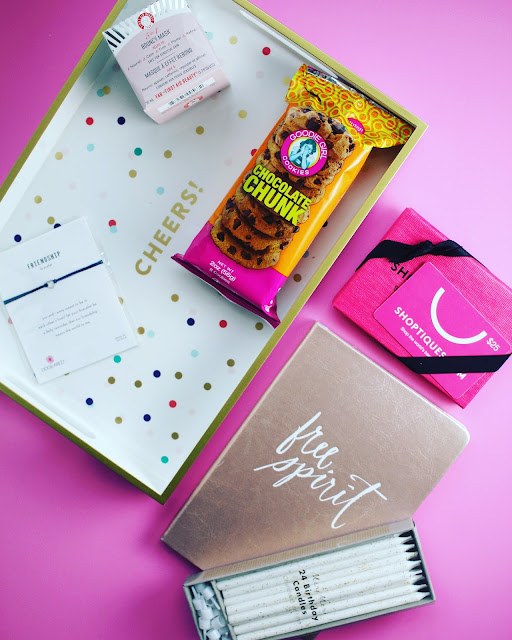 August PopSugar Must Have Box!