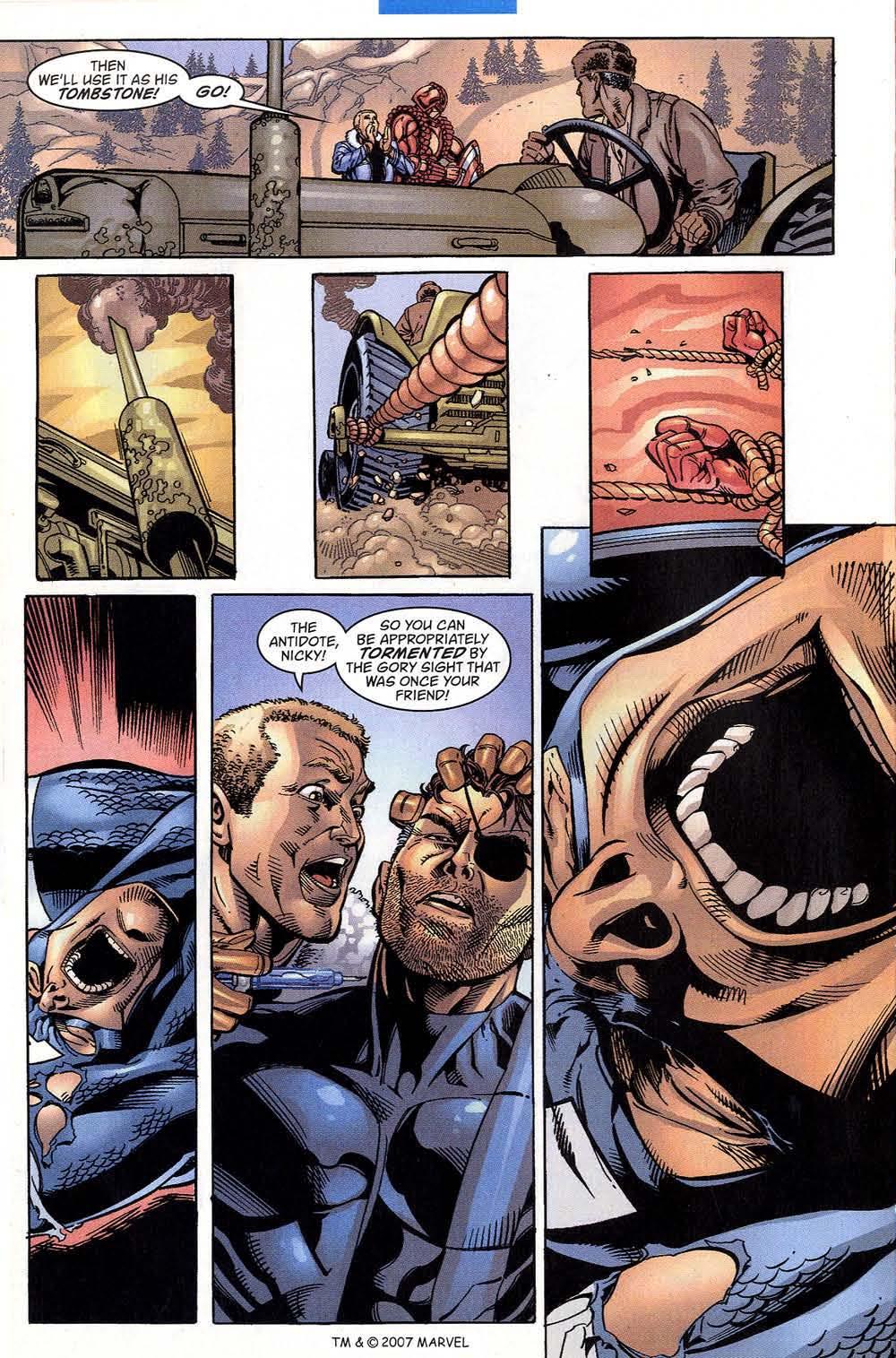 Captain America (1998) Issue #43 #50 - English 16