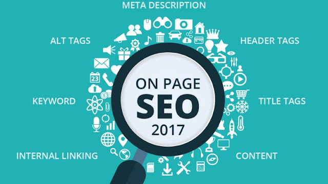 On-Page SEO 2017: 6 factors that boost your website rank in google search results
