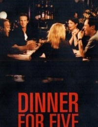 Dinner for Five 3 | Bmovies