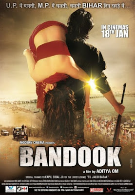 BANDOOK 2015 Watch full hindi movie online HD