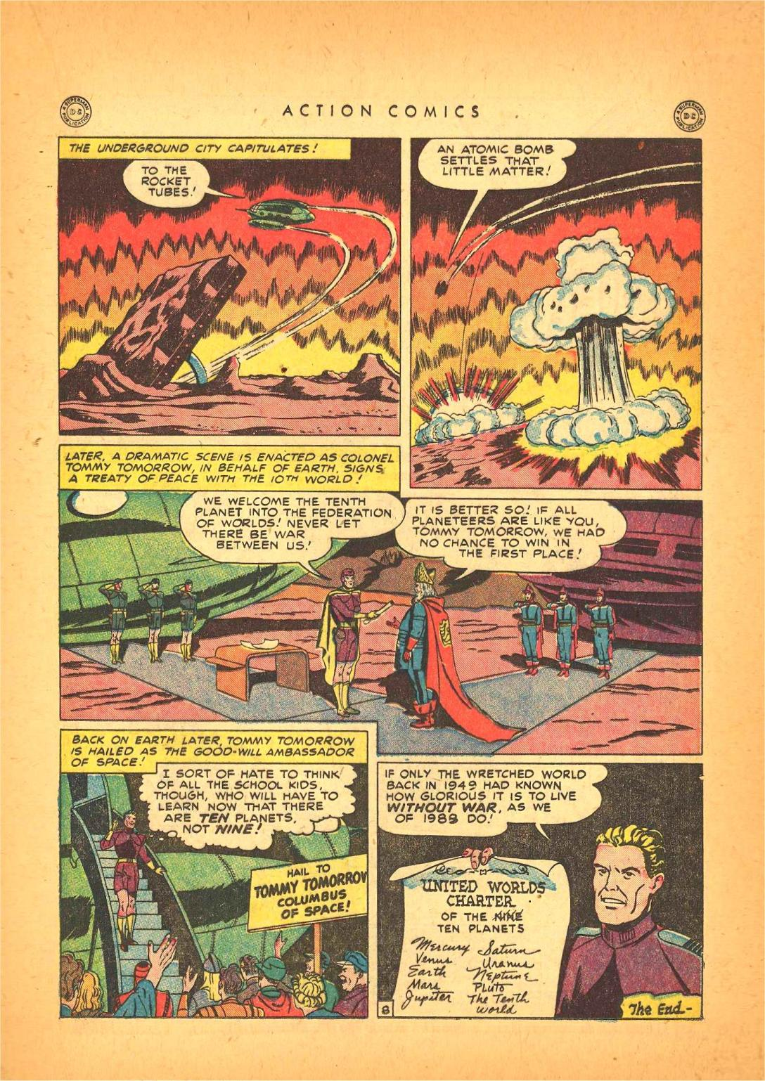 Action Comics (1938) 130 Page 29