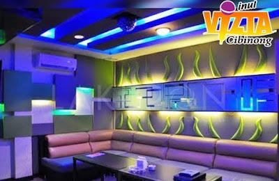 Harga Room Inul Vizta Cibinong Karaoke Keluarga
