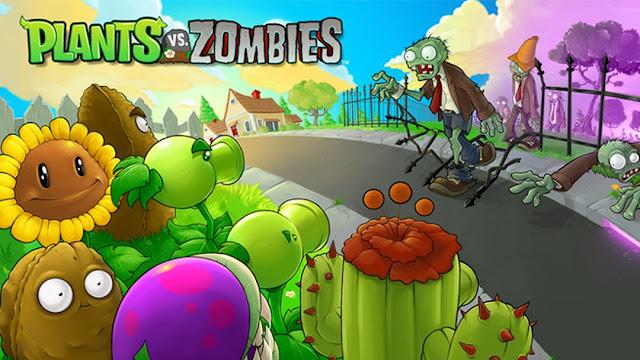 Plants vs Zombies 2 v7.2.1 MOD APK