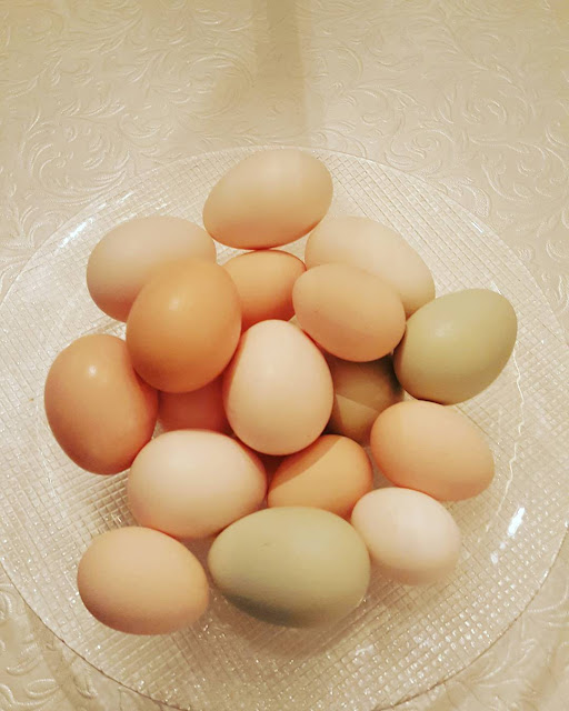 Masker telur untuk mengatasi flek hitam pada wajah