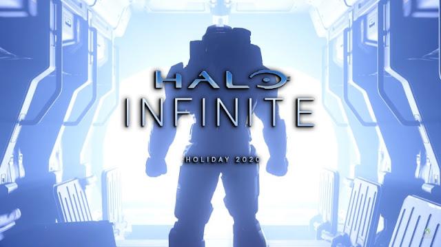 Xbox Terbaru dengan Game Halo Infinite