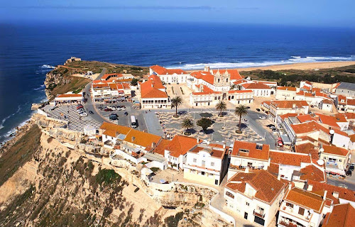 Sítio de Nazare - Portugal