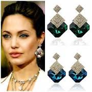 gold earrings price in uae in Syria