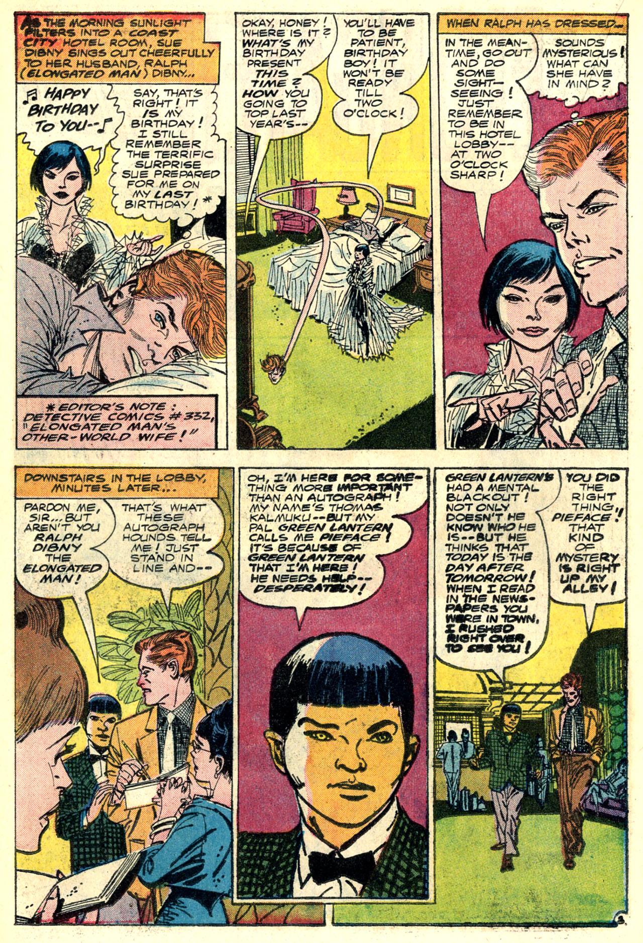 Detective Comics (1937) 350 Page 21
