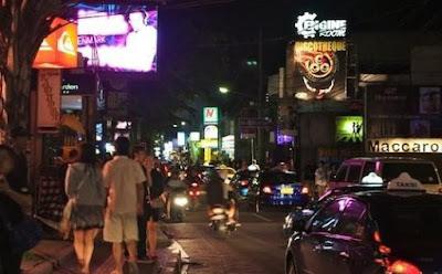 Wirama Karaoke & Bar Bali