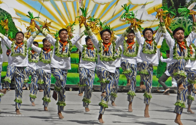 Kulitangtang Festival (Tantangan, South Cotabato)