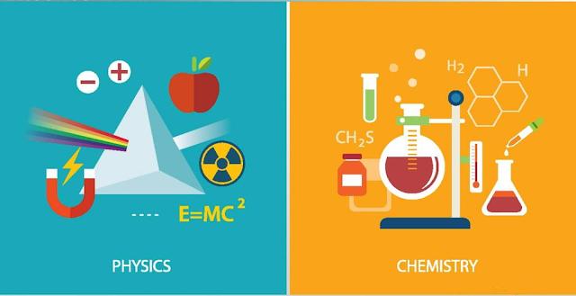 دروس الفيزياء و الكيمياء جدع مشترك علمي بصيغة word