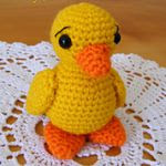 http://www.ravelry.com/patterns/library/little-baby-ducky