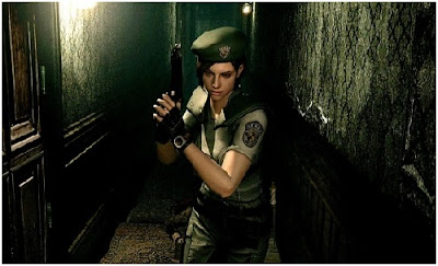Resident Evil HD Remaster Review, Playstation 4, Price