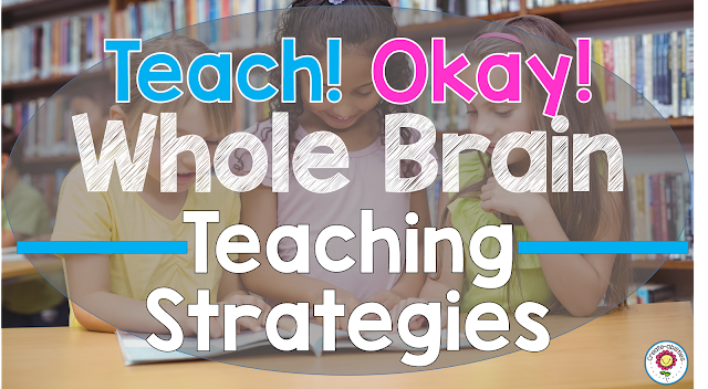 Teach Okay Switch