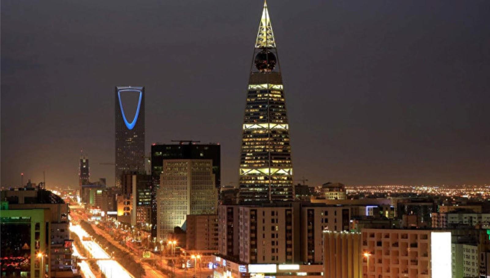 raja Arab Saudi tidak bisa bertahan dua minggu tanpa bantuan Amerika Serikat