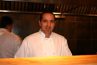 Cyranos Restaurant Ottawa
