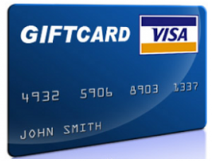 Steward of Savings : FREE $25 e-Code VISA or iTunes Gift Card from