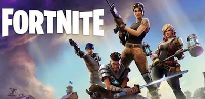 How To Merge Fortnite Accounts on PS4, XBox One, Nintendo?