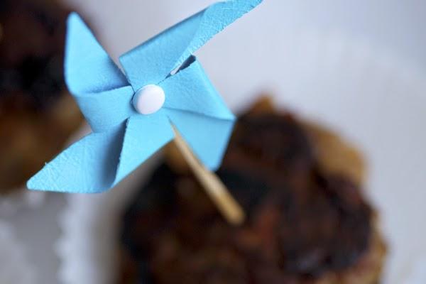 Männer-Muffins Frikadellen Chili Hackfleisch Gehacktes Geschenk Windräder