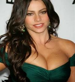 Sofia Vergara desea tener pechos mas pequeños