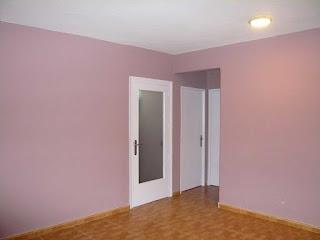 Alisado de las paredes con mecafino o perlita