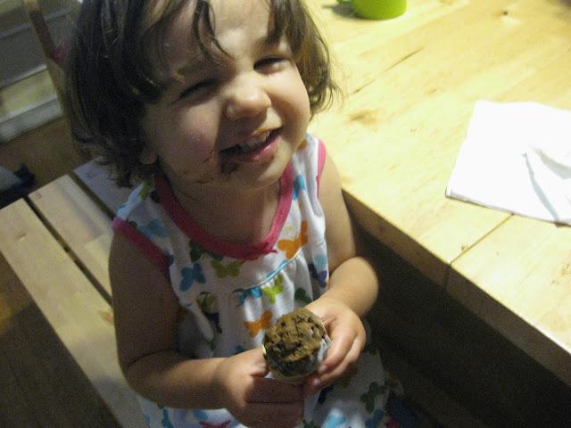 Vegan Mommy Chef Dark Chocolate Pumpkin Black Bean