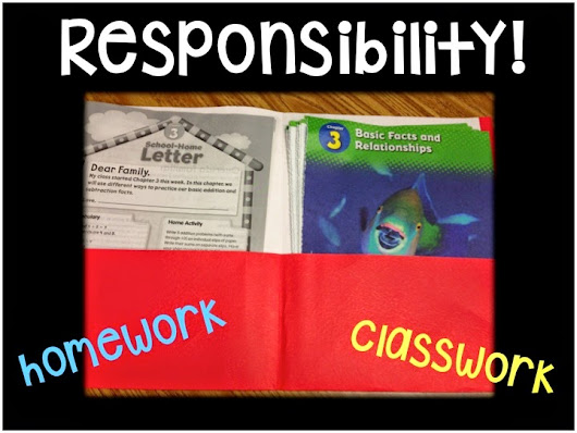 Teaching a 'lil responsibilty & indpedence!