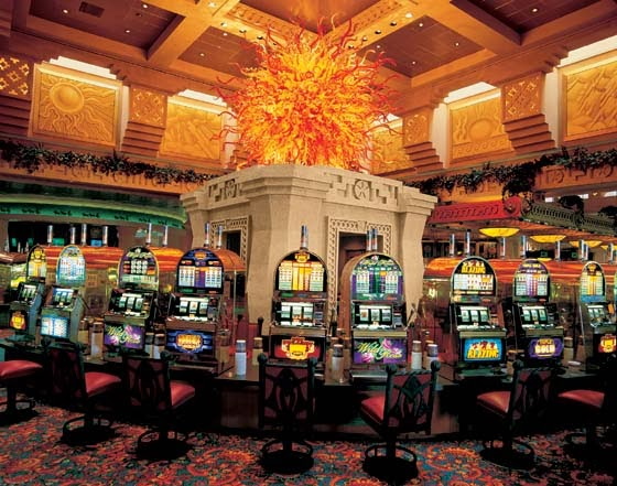 Casinos In Bahamas