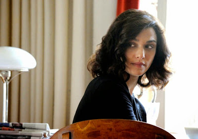 Rachel Weisz in Paolo Sorrentino's Youth