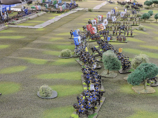 Poltava Part 1 - taster of an epic – Warfare Miniatures USA