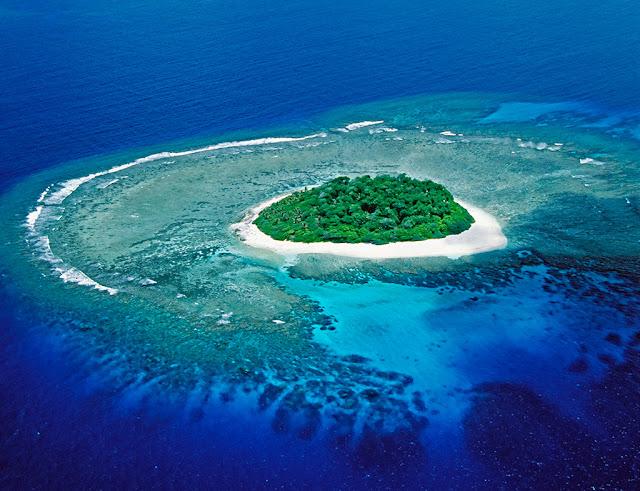 Nansha islands