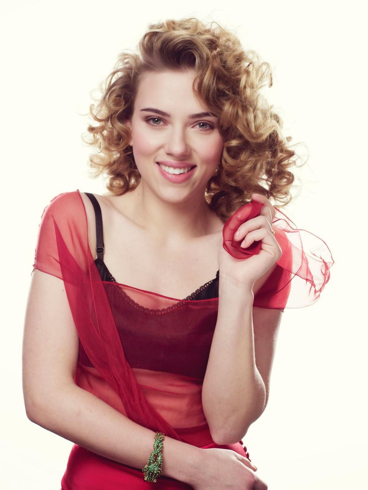 Cute Baby Girl Live Wallpaper Scarlett Johansson Hd Wallpaper All 4u Wallpaper