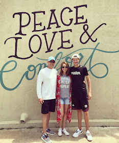#peaceloveComfort - The 8th Street Market, 523 8th St, Comfort, TX