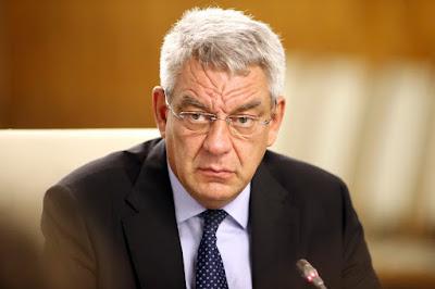 Mihai Tudose, Tudose-kormány, Liviu Dragnea, Sevil Shhaideh, Rovana Plumb, PSD, Románia
