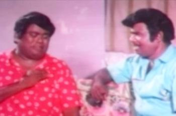 Goundanami Senthil Comedy | Tamil Funny Video