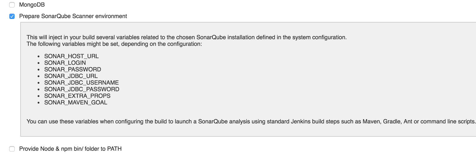 Mike Marseglia: Improving Code Quality With SonarQube and Jenkins CI