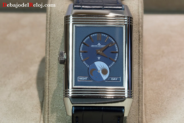 Reverso Tribute Moon 3