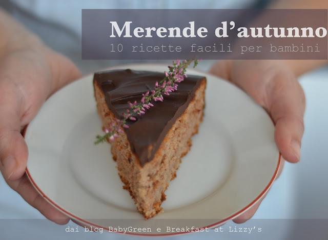 e-book merende d'autunno