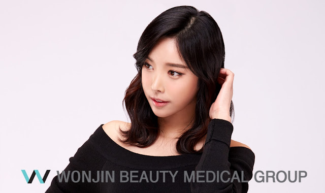 Exclusive Face Contouring Wonjin Plastic Surgery in Korea