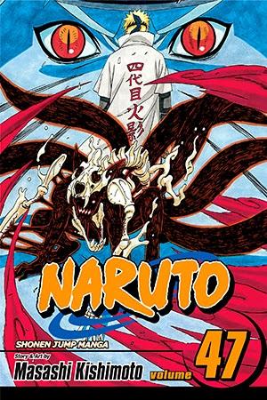 Naruto Tomo 47