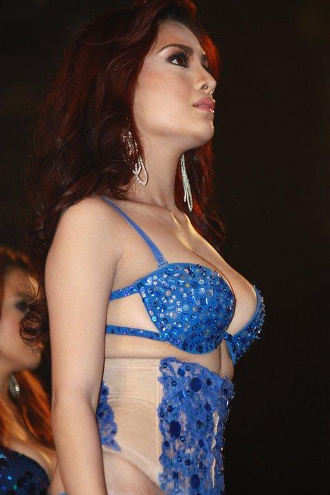 karen ann tuazon sexy bikini pics 02
