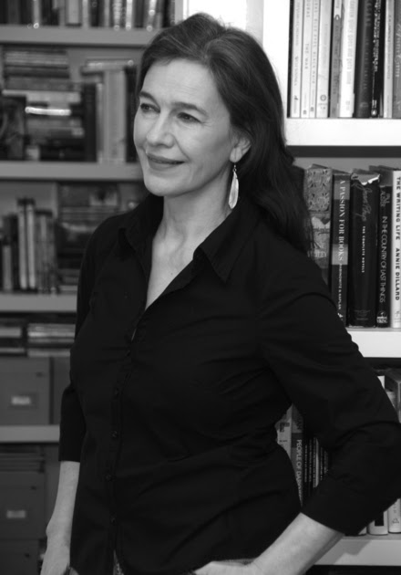 Meet the Author: Louise Erdrich
