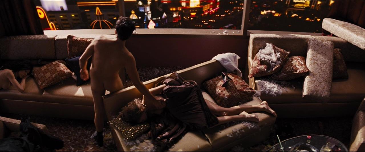 Leonardo dicaprio gay sex scene