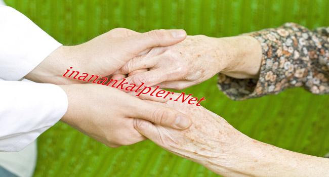 Yaşlıya Merhamet