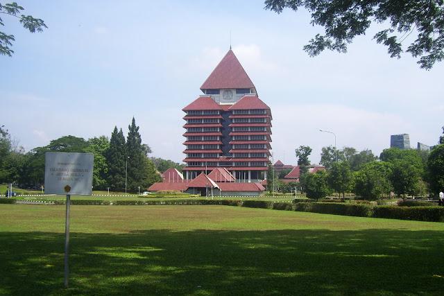 Tetap Memiliki Nilai Tinggi Di Universitas Terbaik Di Indonesia