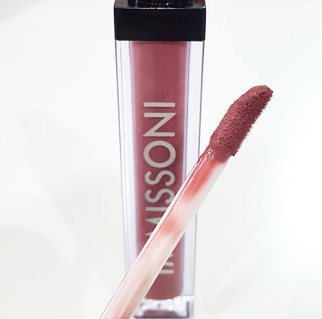 immissoni london review liquid lispticks