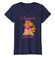 Unicorn Reader Tee Shirt